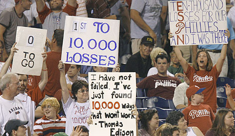 10,000 Losses