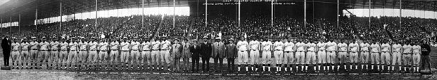 1924 Colored World Series