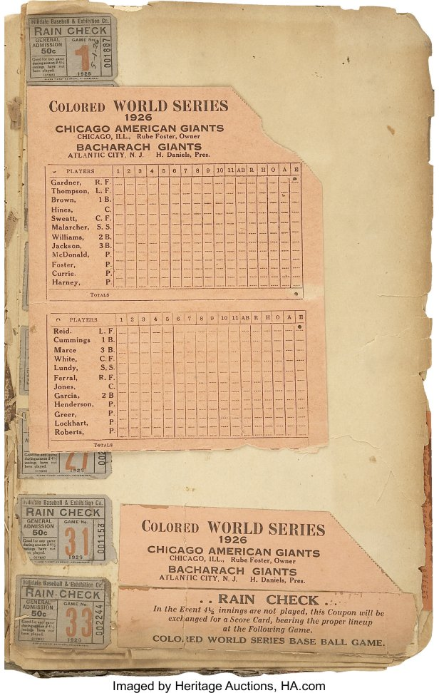 1926 Game 4