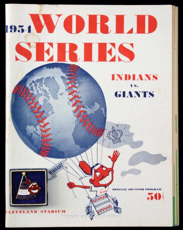 1954 WS