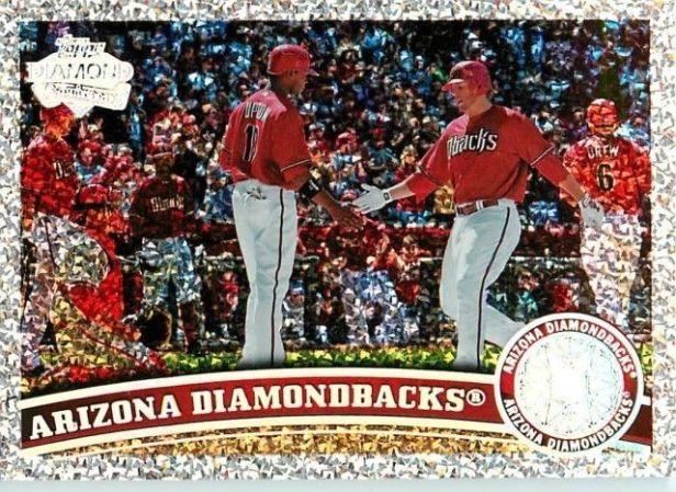 Arizona Diamondbacks 2011