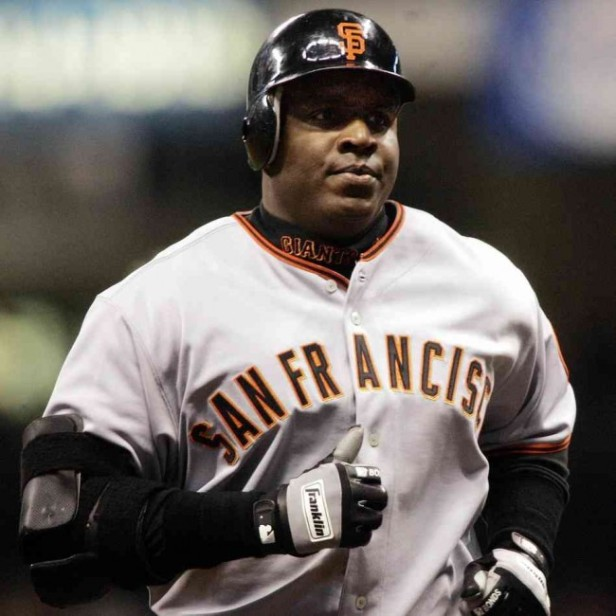 Barry Bonds 11
