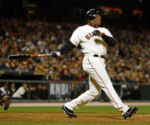 Barry Bonds 5