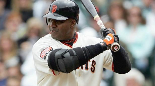 Barry Bonds 7