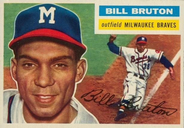 Bill Bruton 4