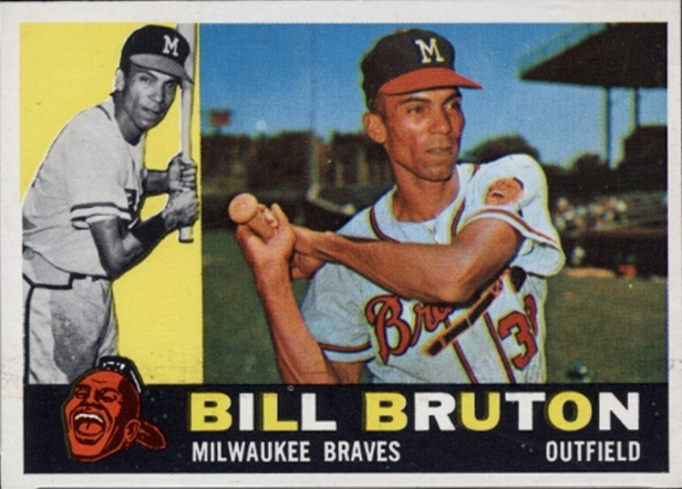Bill Bruton 5