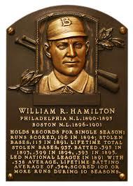 Billy Hamilton 4
