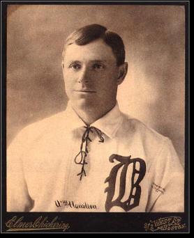 Billy Hamilton 5