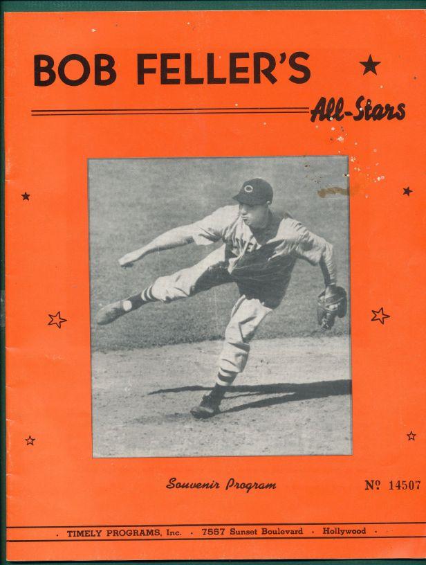 Bob Feller 13