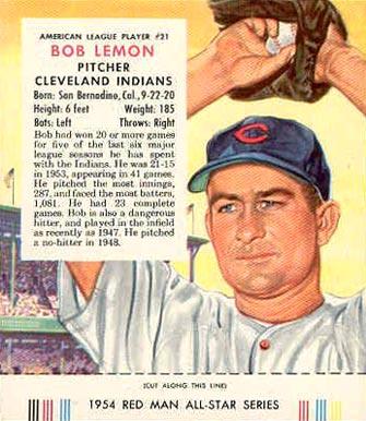 Bob Lemon 2