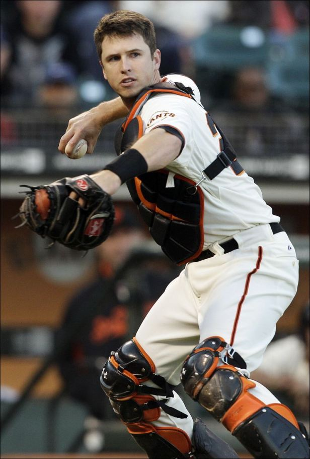 Buster Posey 2
