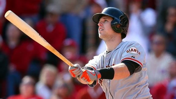 Buster Posey 3