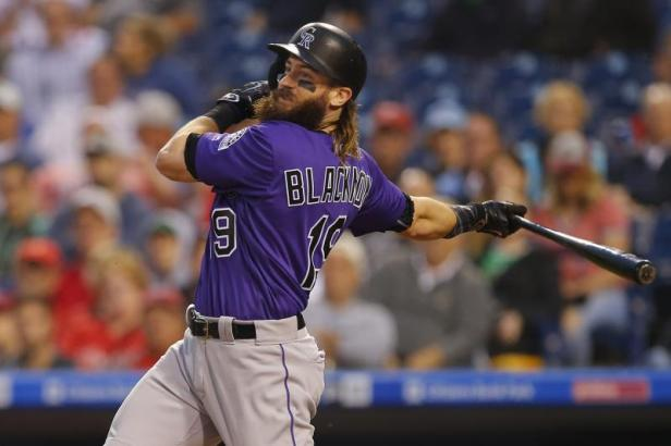 Charlie Blackmon 2