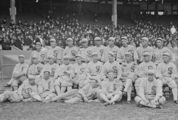 Chicago White Sox 1917