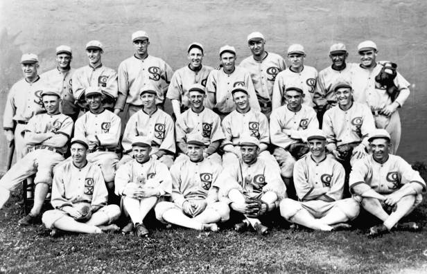 Chicago White Sox 1919