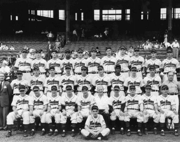 Cleveland Indians 1948