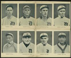 Detroit Tigers 1908
