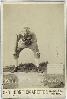 Duke Farrell 2