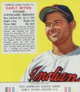 Early Wynn 5