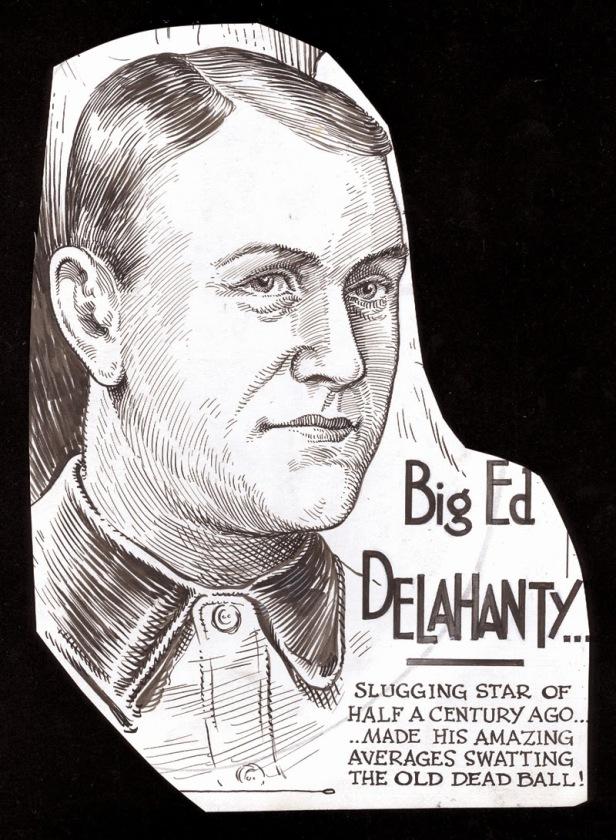 Ed Delahanty 5