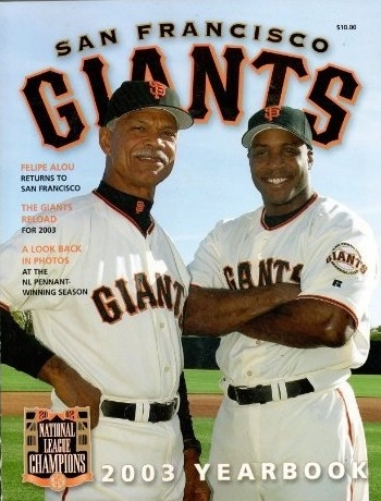 Giants 2003