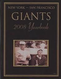 Giants 2008