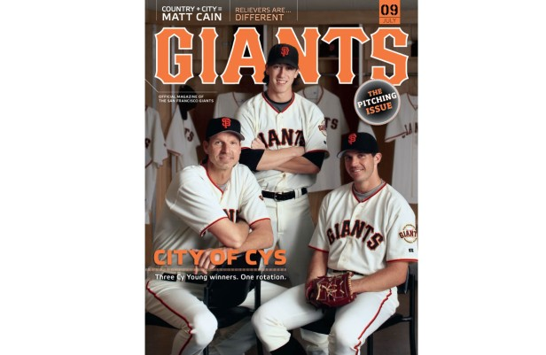 Giants 2009