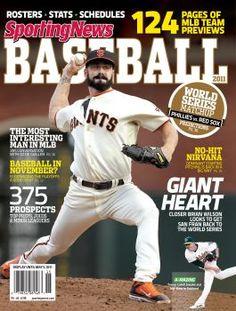 Giants 2011