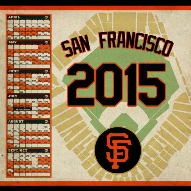 Giants 2015