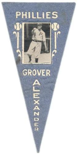 Grover Cleveland Alexander 14