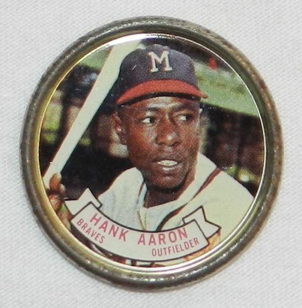 Hank Aaron 11