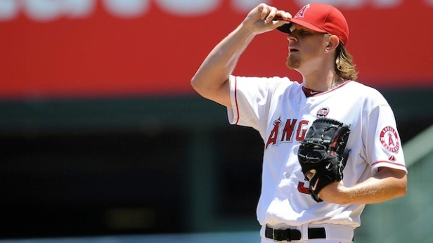 Jered Weaver 2