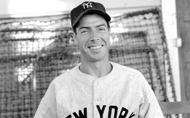 Joe DiMaggio Streak