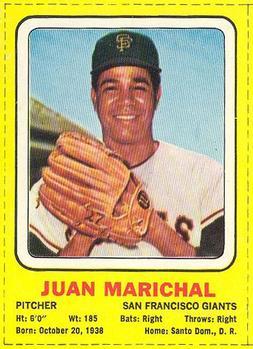 Juan Marichal 3
