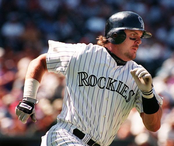 Larry Walker 5