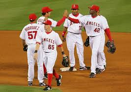 Los Angeles Angels 2007