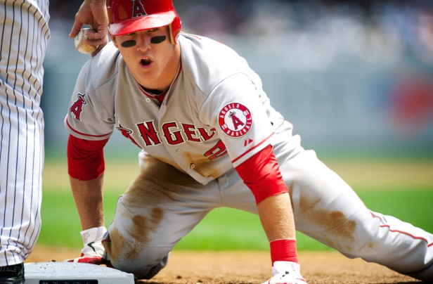 Mike Trout 5