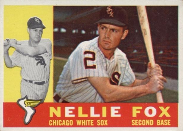 Nellie Fox 2