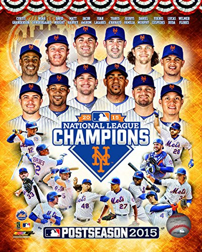 New York Mets 2015 (2)