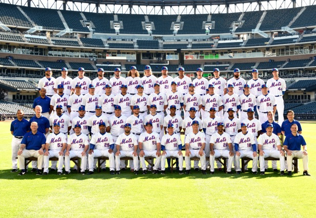 New York Mets 2015