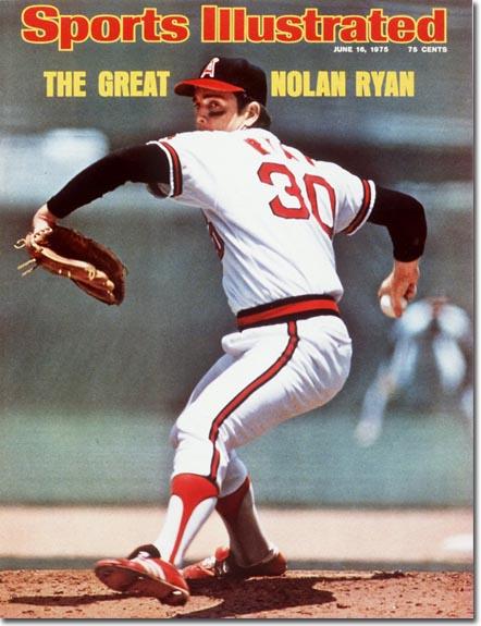Nolan Ryan 5