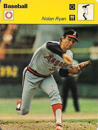 Nolan Ryan 9