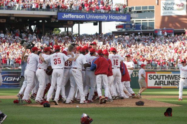 Philadelphia Phillies 2007