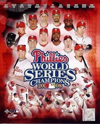 Philadelphia Phillies 2008