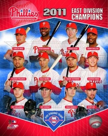 Philadelphia Phillies 2011