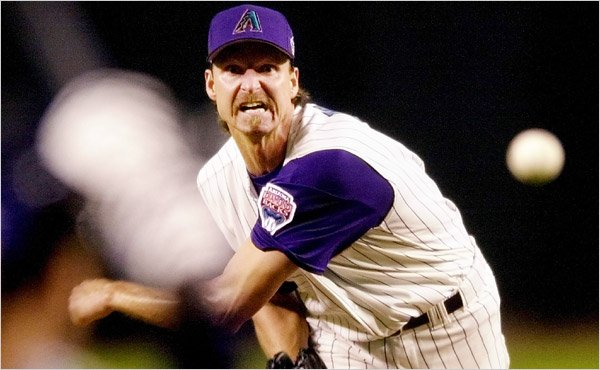 Randy Johnson 3