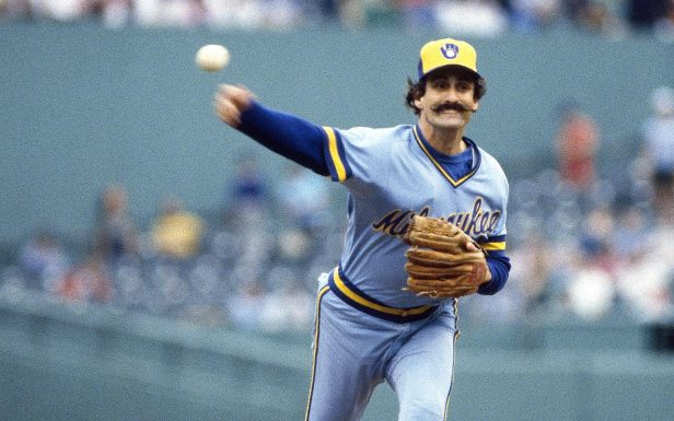 Rollie Fingers 5