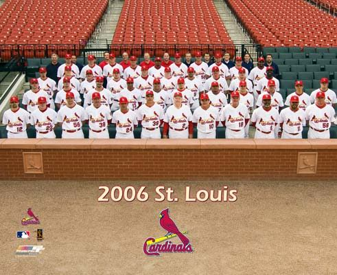 St. Louis Cardinals 2006