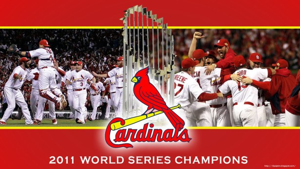 St. Louis Cardinals 2011 (2)