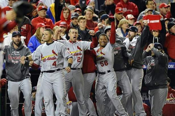 St. Louis Cardinals 2013 (2)